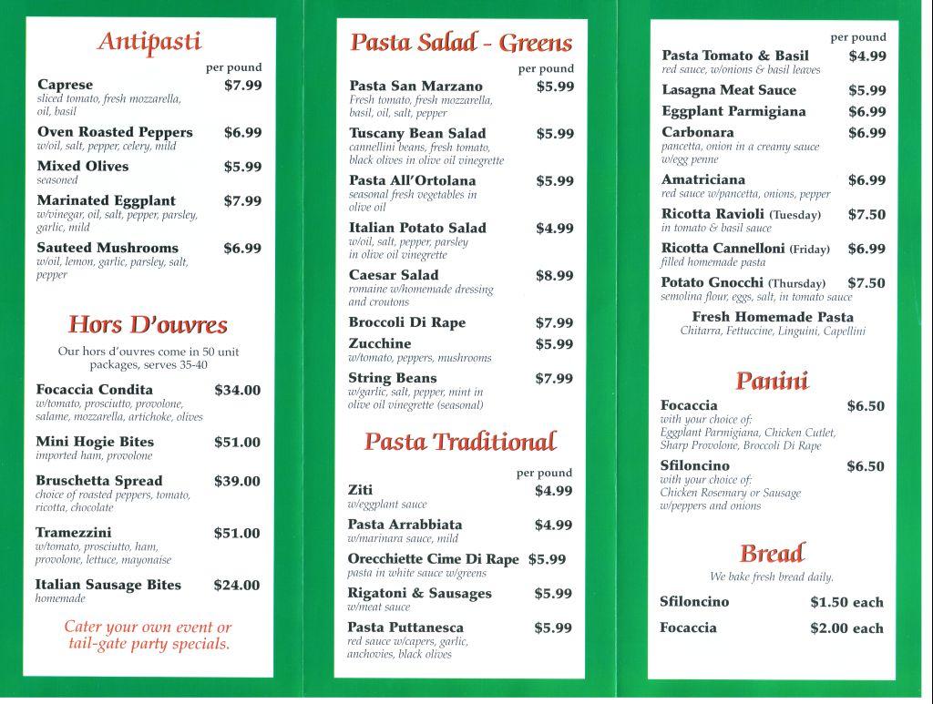 A S Italian Fine Foods